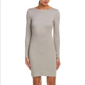 NWT Standard James Perse Dress